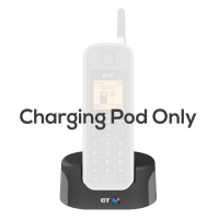 BT Elements 1K Replacement Charging Pod Only